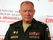 Vì sao ông Putin điều tướng Lục quân chỉ huy chiến dịch ở Syria?