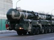 Nga lập thêm 5 trung đoàn tên lửa hạt nhân