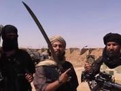 Clip IS phản công quân đội Iraq, tái chiếm làng ngay sau giới tuyến