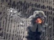 """Không quân Nga được phép đồn trú tại Syria """"vô thời hạn"""""""