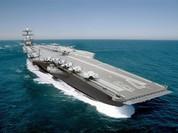 Quân đội Mỹ nhận nhiều vũ khí mới, từ tàu sân bay đến… dao phát cây