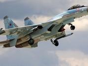 Nga triển khai chiến đấu cơ thế hệ 4++ tối tân nhất