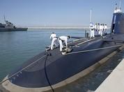 Clip uy lực ghê gớm tàu ngầm mới nhất Israel nhận từ Đức