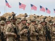 Video cực hay về sức mạnh quân sự của siêu cường Mỹ