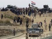 Iraq lên kế hoạch 'quét sạch' IS
