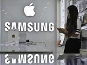 Thua kiện Apple, nhiều dòng điện thoại Samsung bị cấm bán ở Mỹ