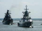 Nga sẽ khởi đóng 15 tàu chiến trong năm 2016