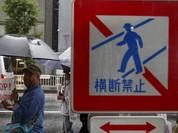 Nhật từ chối 99% người tị nạn trong năm 2015