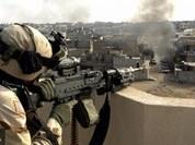 Iraq phản đối Mỹ đưa quân vào lãnh thổ chống IS