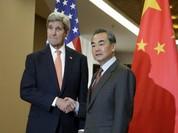 Mỹ và Trung Quốc tìm cách giảm bớt căng thẳng trên biển Đông