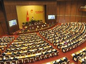 Khi nào bầu Chủ tịch Quốc hội, Chủ tịch nước, Thủ tướng khóa mới?