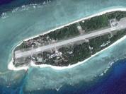 Lãnh đạo Đài Loan có kế hoạch thị sát trái phép đảo Ba Bình của Việt Nam