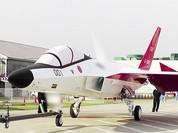 Nhật công bố mẫu máy bay chiến đấu tàng hình tự sản xuất đầu tiên