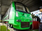 Sẽ chỉnh sửa một số chi tiết tàu đường sắt Cát Linh - Hà Đông