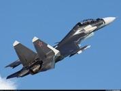 Clip Su-30 Nga sắp điều tới Crimea trong 2016