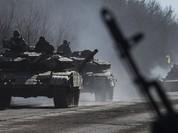 """300 xe tăng """"bốc hơi"""" khỏi kho vũ khí của Ukraine"""