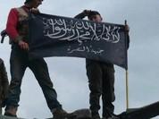Các nhóm Hồi giáo cực đoan ở Syria đang lục đục?