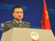 """Nực cười chuyện Trung Quốc tuyên bố """"đã xua đuổi tàu Mỹ"""" gần đảo Tri Tôn"""