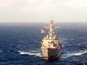 Giáo sư Carl Thayer: 'Mỹ có thể tăng độ phức tạp của tuần tra ở Biển Đông'