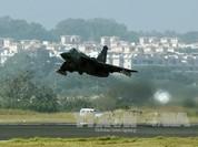 Ấn Độ tự sản xuất 106 chiếc Tejas thay phi đội MiG