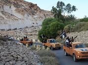 """IS """"ngập"""" Libya, liên quân quốc tế vẫn """"bận"""" bàn cách chống"""