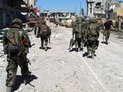 Đàm phán bế tắc, quân đội Syria bao vây thành trì phe đối lập