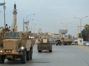 Iraq xây tường bao ngăn chặn phiến quân IS xâm nhập Baghdad