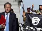 """Nhiều chỉ huy cao cấp IS đang """"nương náu"""" tại Libya"""