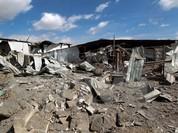 Mỹ: IS đang tăng quân tại Libya, giảm tại Iraq và Syria