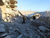 Nga thông báo những sáng kiến mới nhằm thúc đẩy hòa bình Syria