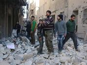 """Hô đánh IS, Mỹ lại muốn Nga """"nghiêm túc"""" ngừng không kích ở Syria"""