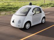 Google muốn xe tự hành của mình có thể sạc không dây