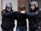 200 người Việt bị bắt tại Moskva