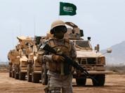 Sau Thổ, liên minh Arab chuẩn bị chiến dịch quân sự chống liên quân Nga - Iran - Syria