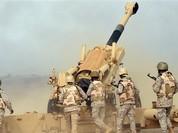 Video: Chưa vào Syria, Arab Saudi đã bị đánh cho tan tác ở Yemen
