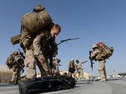 Mỹ điều thêm hàng trăm quân tới Nam Afghanistan