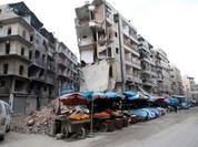 Thua nặng trên chiến trường, quân nổi dậy Syria cầu cứu Mỹ