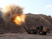 Nga - Mỹ bất đồng, chưa thể ngừng bắn ở Syria