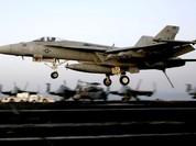 Mỹ tuyên bố không ném bom vào thành phố Aleppo của Syria