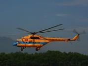 Hà Nội mua trực thăng cứu nạn, chữa cháy trước năm 2030