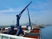 Vinalines được thoái toàn bộ vốn, Cảng Nghệ Tĩnh sắp có chủ mới