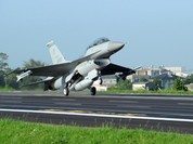 Lockheed Martin sẵn sàng sản xuất máy bay F-16 ở Ấn Độ