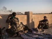 Các nhóm nổi dậy Syria do Mỹ hậu thuẫn đánh nhau loạn xạ