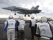 Tư lệnh Không quân Mỹ: Trình độ phi công Trung Quốc còn kém xa Mỹ