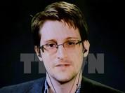 """Edward Snowden đồng ý quay về Mỹ """"nếu được xét xử công bằng"""""""
