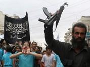 Tổ chức Al-Nusra sẽ trục lợi từ thỏa thuận ngừng bắn ở Syria