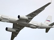Nga đề nghị bay trinh sát với camera công nghệ cao trên bầu trời nước Mỹ
