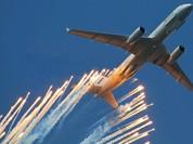 """Soi"" máy bay trinh sát tối tân Tu-214R Nga vừa điều tới Syria"