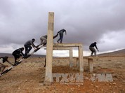Mỹ chuẩn bị sẵn kế hoạch dự phòng cho cuộc khủng hoảng Syria