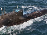 Hải quân Nga xem xét khả năng xây dựng robot tàu ngầm hạt nhân